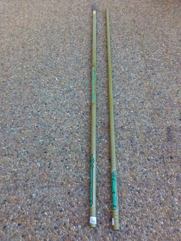Mat de Windsurf Autre Marque ARROWS MAGIK SKINNY d'occasion 460 cm