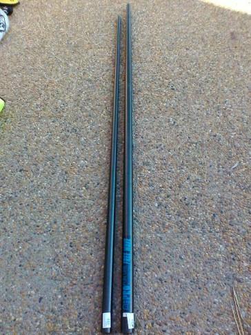 Mat de Windsurf occasion Autre Marque ATAN PRO FUN LINE 490 cm