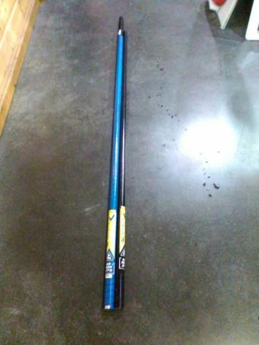 Mat de Windsurf Gaastra C60 d'occasion 370 cm