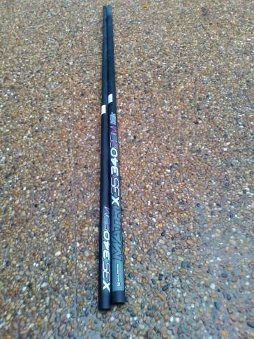Mat de Windsurf Neilpryde MATRIX d'occasion 340 cm