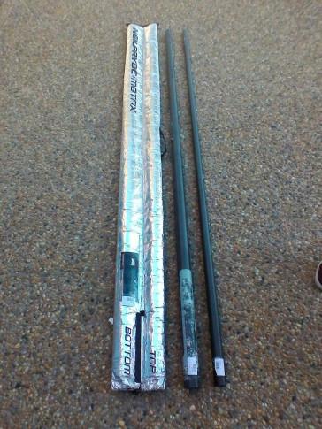 Mat de Windsurf Neilpryde X6 d'occasion 400 cm