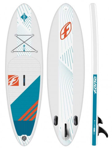 F-One Matira LW 10'6'' 2016 d'occasion