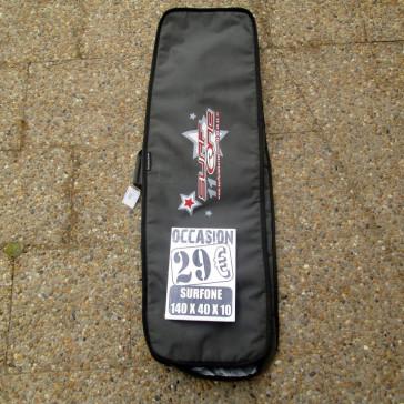 Board Bag Kitesurf Surfone Twintips - 140 x 40 cm