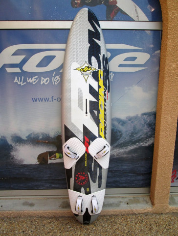 JP Australia Slalom VIII 56 2013 - 81 L
