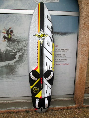 JP Australia Slalom Pro Edition 2011 - 91 L