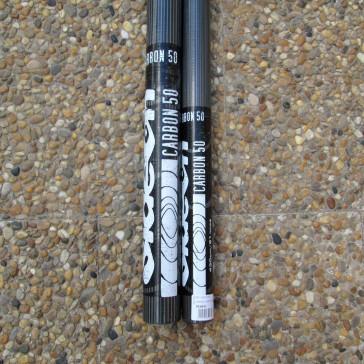 Side On 50% Carbone SDM - 430 cm