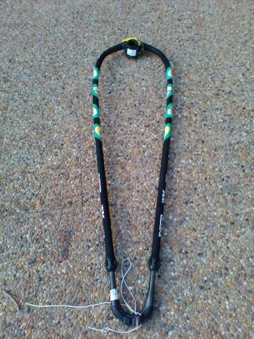 Wishbone Tecnolimit carbon 2010 - 140 - 190 cm d'occasion
