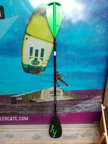 Paddle Hold Up Fibre de Verre N/A 2 parties VARIO d'occasion