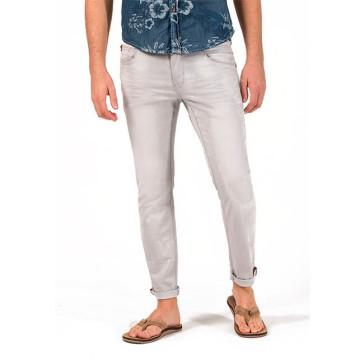 Pantalon Timezone Slim ScottTZ 2019 - Silver