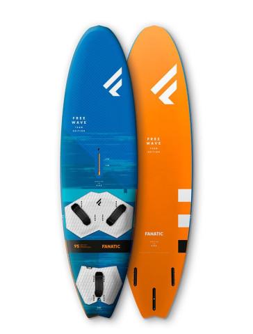 Planche de Windsurf Fanatic Freewave STB TE 2020