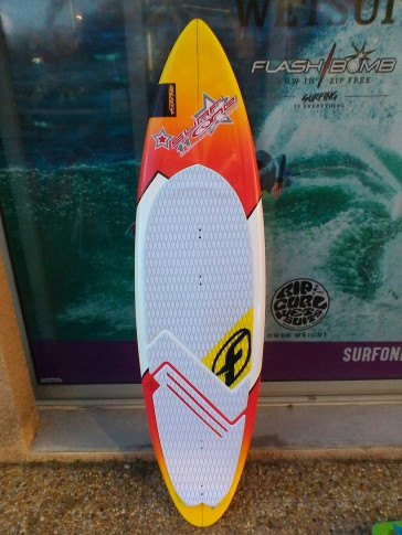 F-One Signature 5'8'' 2016 d'occasion