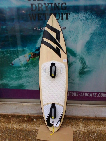 Naish Global 2012 d'occasion