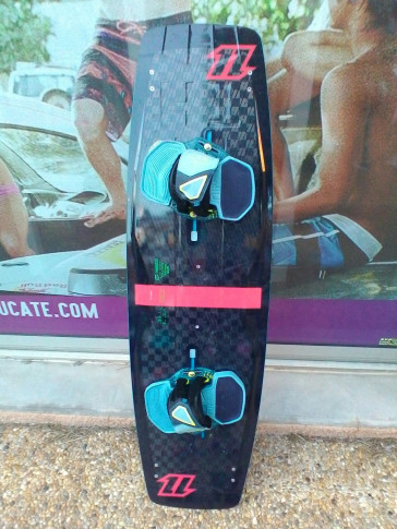 North Kiteboarding SELECT 2016 138 cm d'occasion