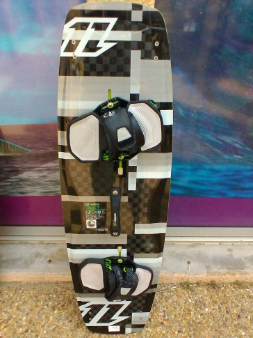 North Kiteboarding Select 2012 d'occasion