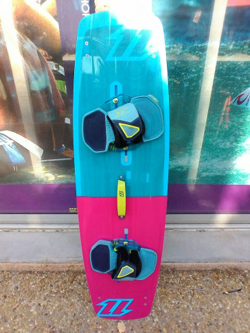 North Kiteboarding SOLEIL 2016 d'occasion