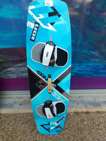 North Kiteboarding X-ride 133 x 39 cm 2013 d'occasion