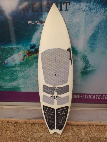 Fire wire 5'8'' 2015 d'occasion