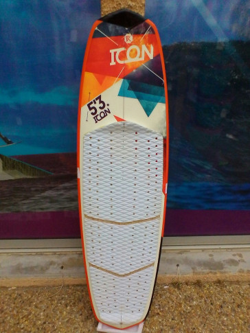 Takoon Icon 4' 2015 d'occasion