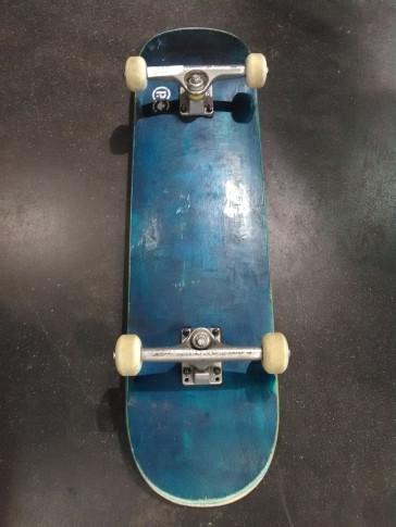 Skateboard Prohibition Street Occasion
