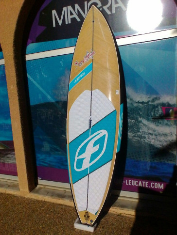 F-One Anakao 8'10'' 2016 d'occasion