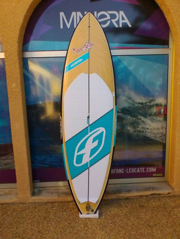 F-One Anakao 9'1'' 2016 d'occasion
