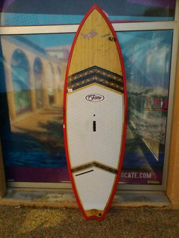 F-One MADEIRO 7'11'' 2013 d'occasion