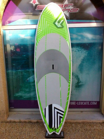 Fanatic ALL WAVE 8'10'' 2012 d'occasion