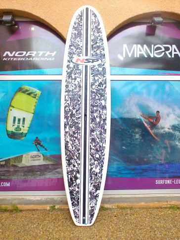 Stand up Paddle Nsp ALLROUNDER 2013