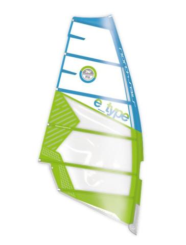 North Sails E-Type 5.8 m² 2016 d'occasion