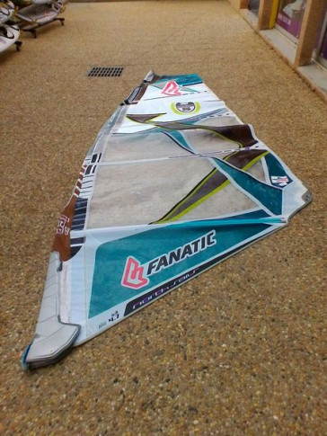 North Sails ICE 4.7 m² 2012 d'occasion