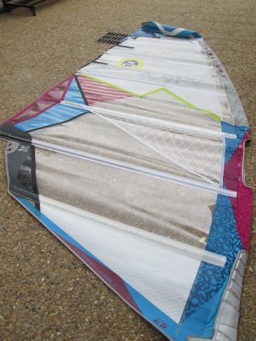North Sails X TYPE 6.0 m² 2013 d'occasion