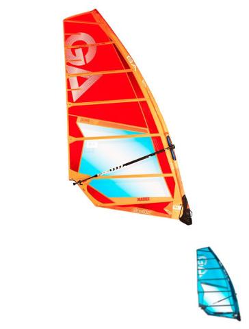 Voile de Windsurf Gaastra Matrix 2020