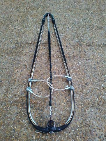 Wishbone PRO LIMIT carbon 2012 - 160 cm d'occasion