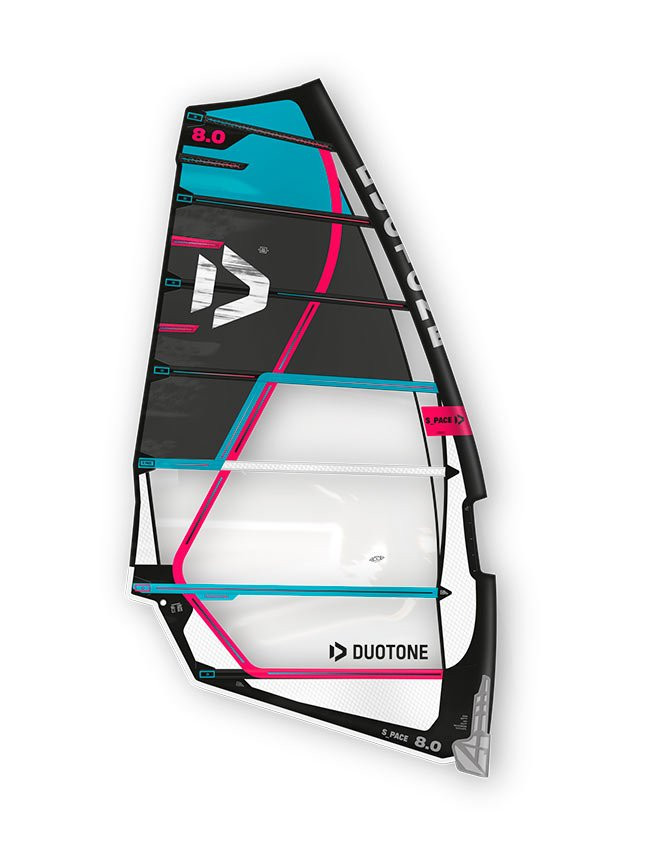 Voile De Windsurf Duotone Windsurfing S Pace 2020