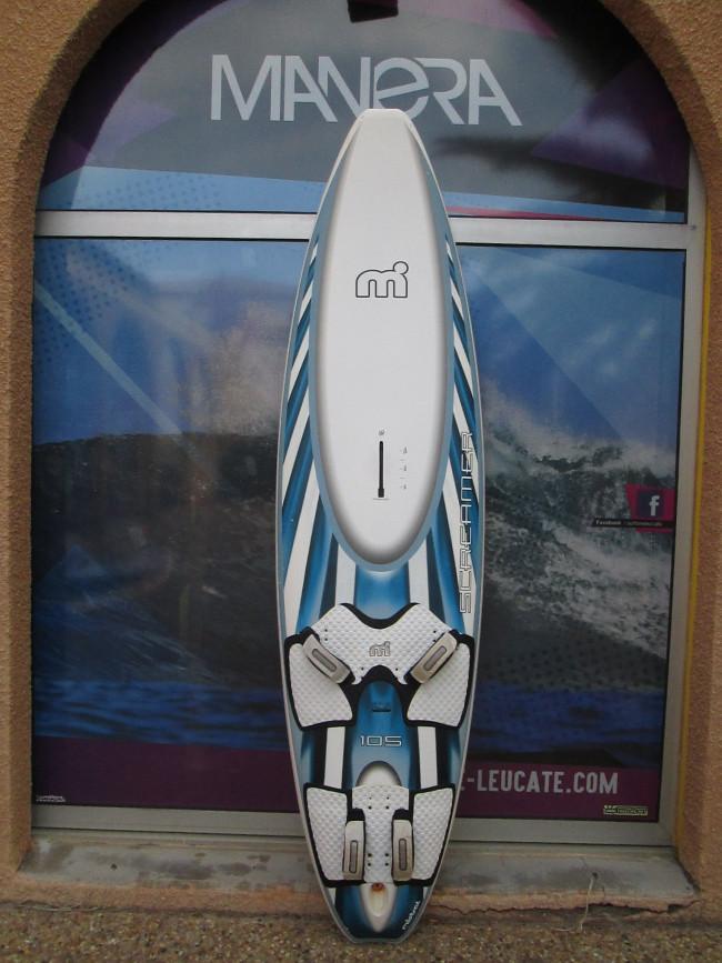 planche de windsurf occasion jmistral screamer 105l 2006. Black Bedroom Furniture Sets. Home Design Ideas
