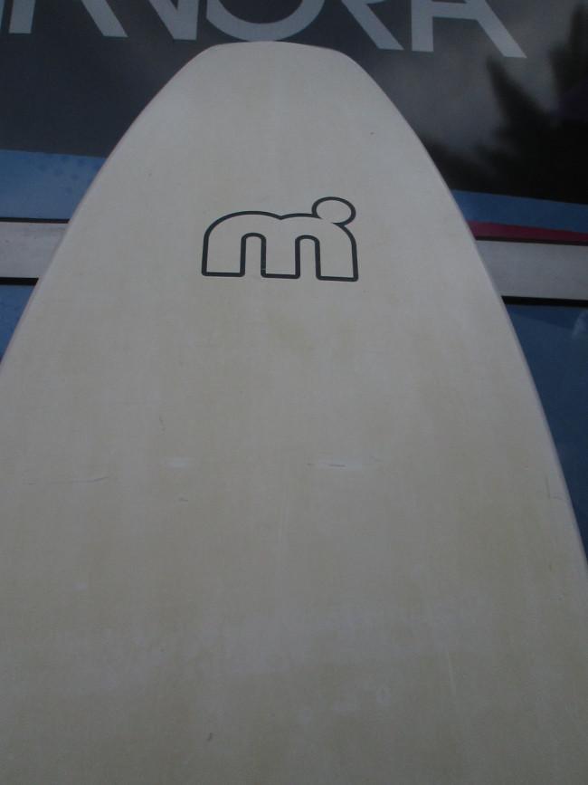 Planche De Windsurf Occasion Jmistral Screamer 105l 2006