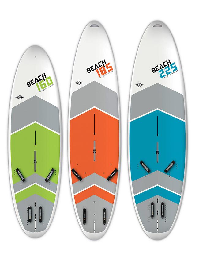 Planche De Windsurf Bic Beach 2020