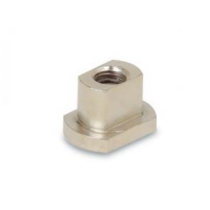 Nautix Ecrou en T (T-Nuts) Jumbo M8X10 mm
