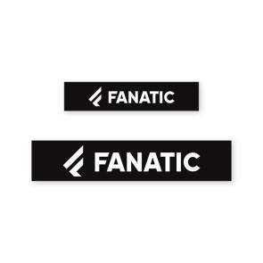 "Sticker pour voiles Fanatic ""Fanatic"""