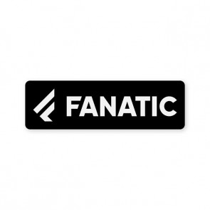 "Sticker Fanatic Textil Sticker ""Fanatic"""