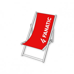 Transat Fanatic Beach Chair