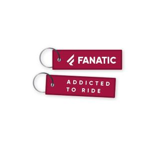 Porte Clefs Fanatic Keyring