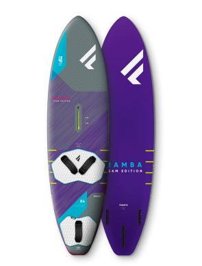 Planche de Windsurf Fanatic Mamba TE 2021