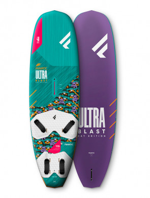 Planche de Windsurf Fanatic Ultra Blast LTD Rat Edition 2021
