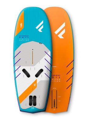 Planche de Windfoil Fanatic Stingray LTD 2021
