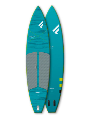 Sup Gonflable Fanatic Ray Air Pocket 11.6 X 31 2021