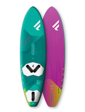 Planche de Windsurf Fanatic Mamba TE 2022