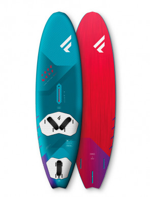 Planche de Windsurf Fanatic Freewave TE 2022