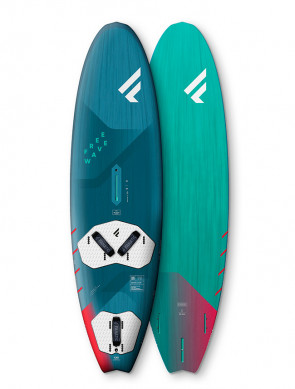 Planche de Windsurf Fanatic Freewave 2022