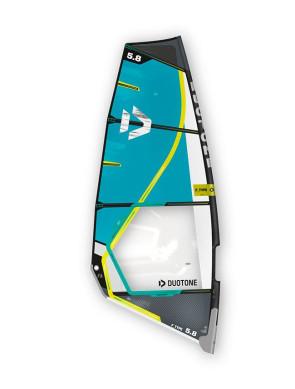 Voile de Windsurf Duotone Windsurfing F_Type 2020